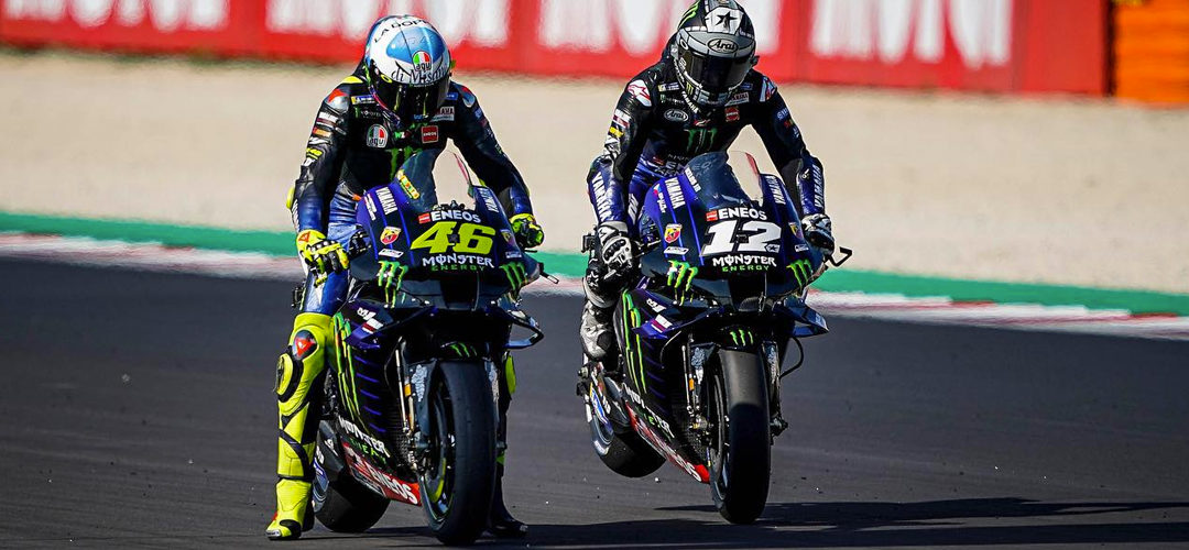 MotoGP | Vinales a remporté sa première course de la saison à Misano