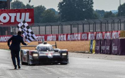 24h du Mans : 3ème succès consécutif de Toyota