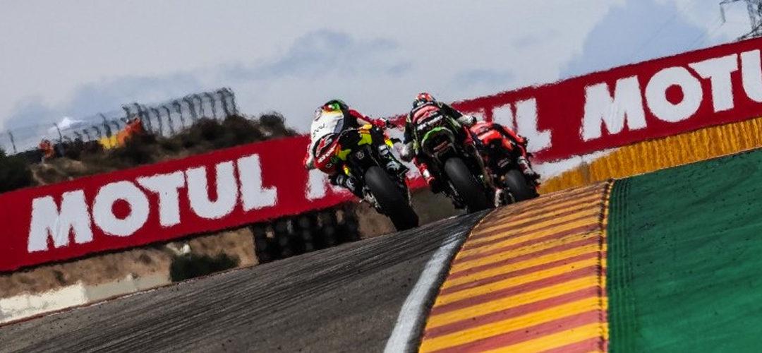 Moto GP | le GP d'Aragon 2020