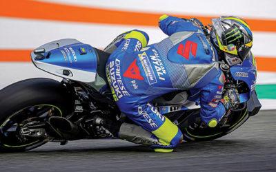 MotoGP : Joan Mir sacré champion du monde pour la première fois à Valence