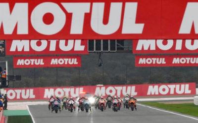 Moto GP | Les détails et les horaires de la quatrième manche à Jerez !
