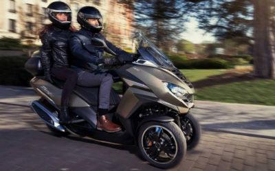 Peugeot utilisera les lubrifiants MOTUL après un accord stratégique.